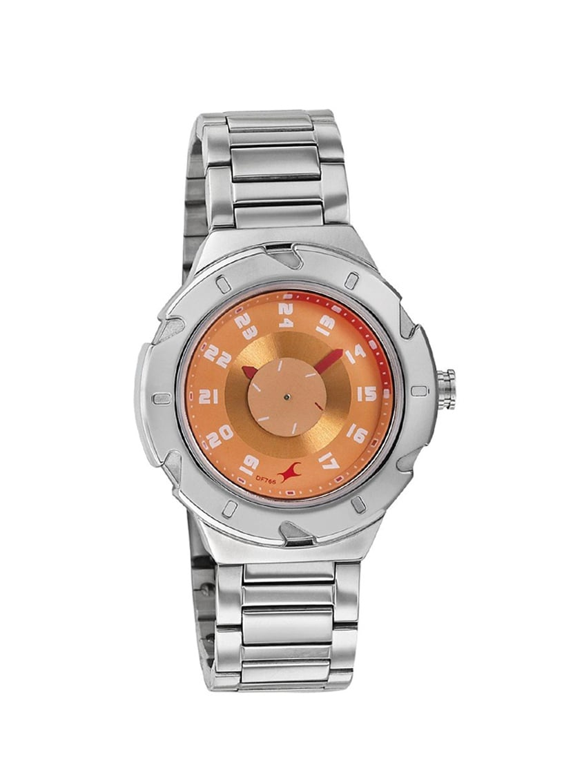 901266c05 Buy Fastrack Analog Orange Dial Women s Watch-6157sm02 for Women from  Fastrack for ₹2115 at 0% off