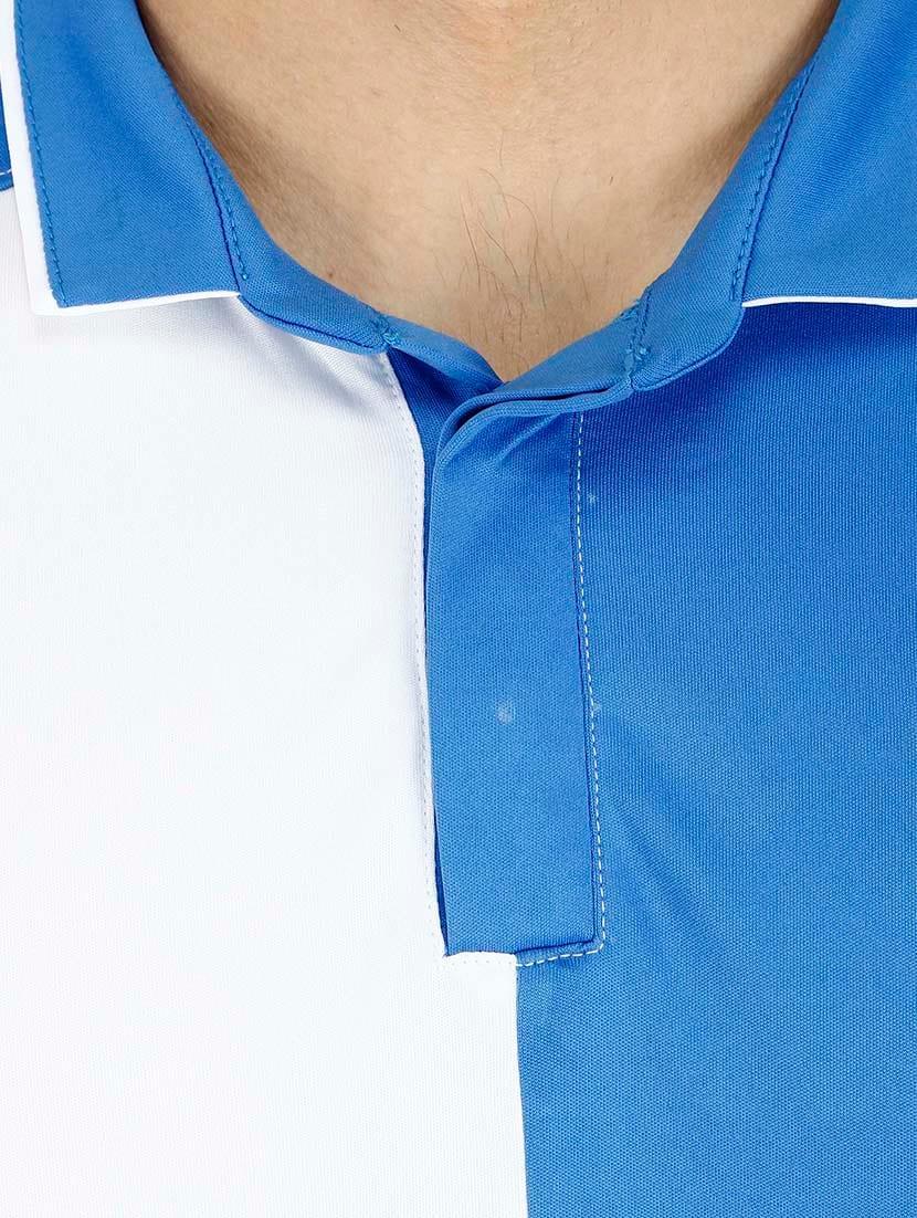Light Blue And White Rugby Shirt Nils Stucki Kieferorthopäde