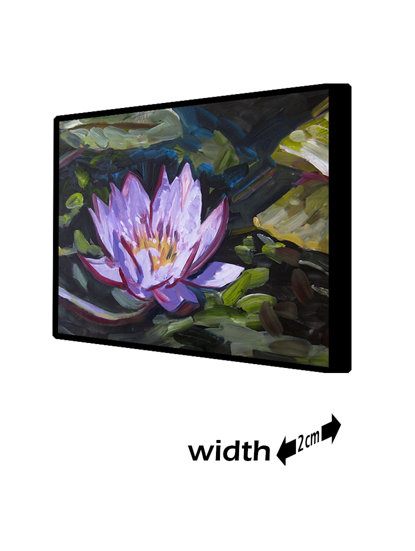 Buy 999store lotus flower in the pond photograhic print framed wall buy 999store lotus flower in the pond photograhic print framed wall art by 999store online shopping for posters in india 13058497 mightylinksfo