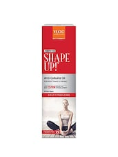 VLCC Shape Up Anti-Cellulite Oil (100 Ml) - By