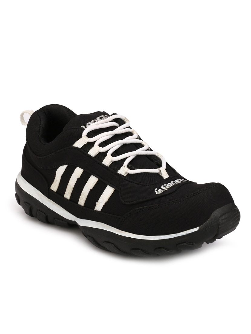 Canvas Shoes 42 From Men For Black Buy At Groofer Sport ₹578 3R45jqAL