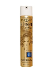 L'Oreal Paris Elnett Satin Extra Strong Hold Hair Styler - By