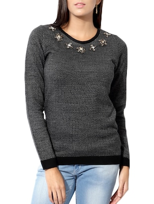 adfd070630 Van heusen Cardigans   pullovers - Buy Cardigans   pullovers for ...