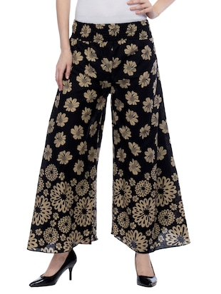 15dbad3f6cb442 Lavanya Palazzos - Buy Palazzos for Women Online in India | Limeroad.com