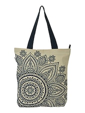 blue canvas tote -  online shopping for Totes