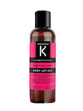 Kronokare - Fabulous Fix! - Body Lotion - 100 Ml - By