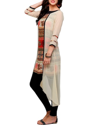 9 Unique Formal Office Wear Kurtis For Women In Trend