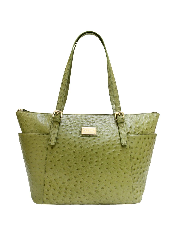 Green Leather Regular Handbag By La Roma Italia Online Ping For Handbags In India 13501108