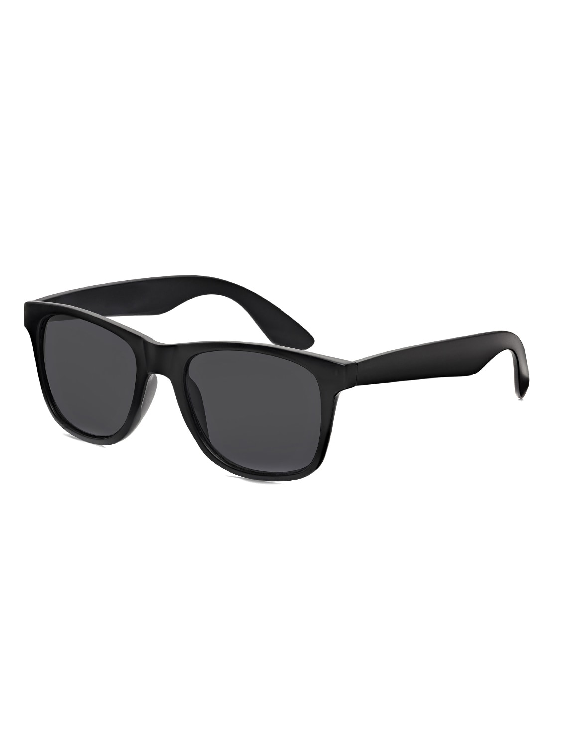 36ab8385ea924 Buy Black Dial Rough Watch And Wayfarer Sunglasses- For Men for Men from  Lorenz for ₹600 at 76% off
