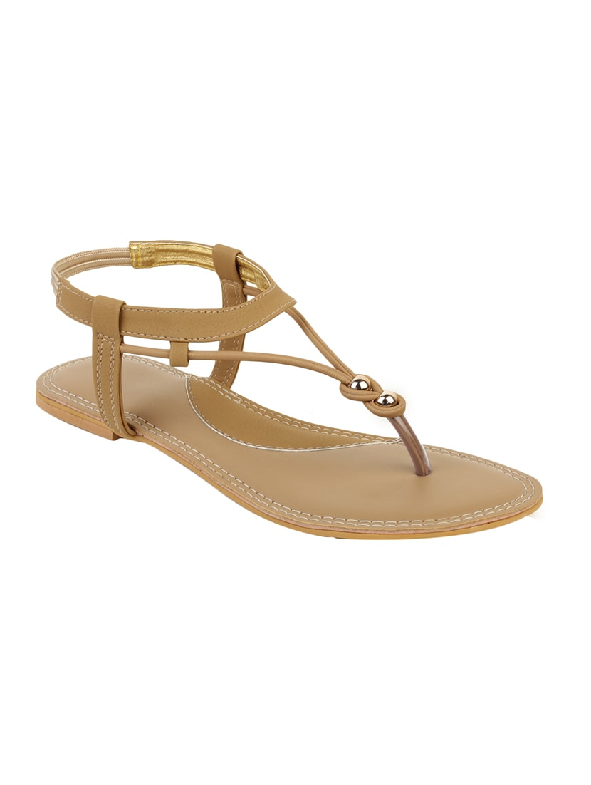 62bbaa08a73a Buy Brown Back Strap Sandal for Women from Shezone for ₹549 at 0% off