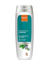 VLCC Dandruff Control Shampoo 200ml ( Pack Of 2) - By