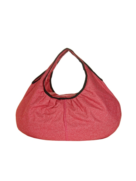 Red Polyester Hobo Handbag By Jg Pe Online Ping For Handbags In India 13758974