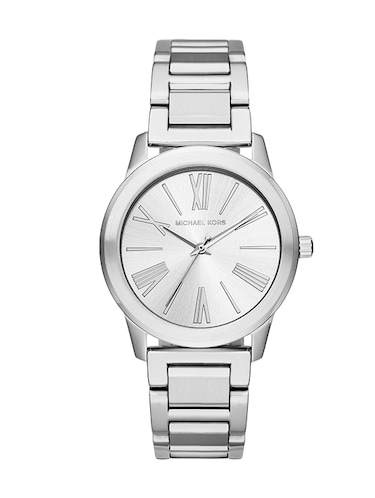 MICHAEL KORS Silver Dial Watch For Women - MK3489 - 13759524 - Standard Image - 1