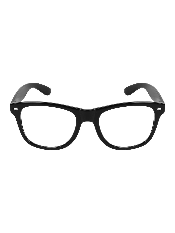 0879fc88bb3 Buy Black Full Rim Wayfarer Eyeglass by Kittu s - Online shopping for  Eyeglasses in India