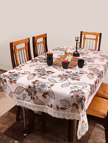 Tablecloths For Kitchen And Dining Buy Plastic Linen