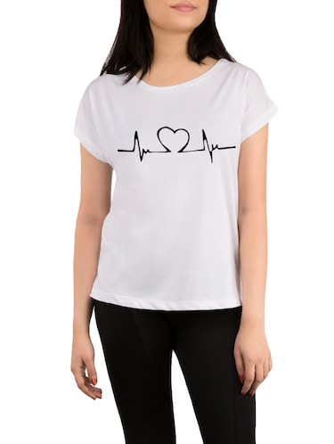 a3b56407cb2c T Shirts for Women - Upto 70% Off