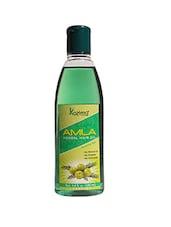 Amla Herbal Hair Oil Ideal For Hair Fall Repair & Promote Hair Growth - By