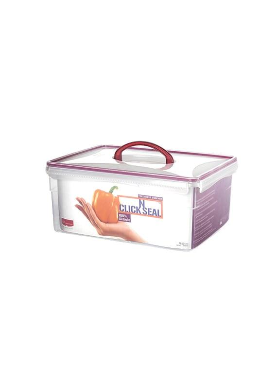 c20e5f31fa3e Buy Princeware 7850 Ml Plastic Container by Princeware - Online shopping  for Containers in India
