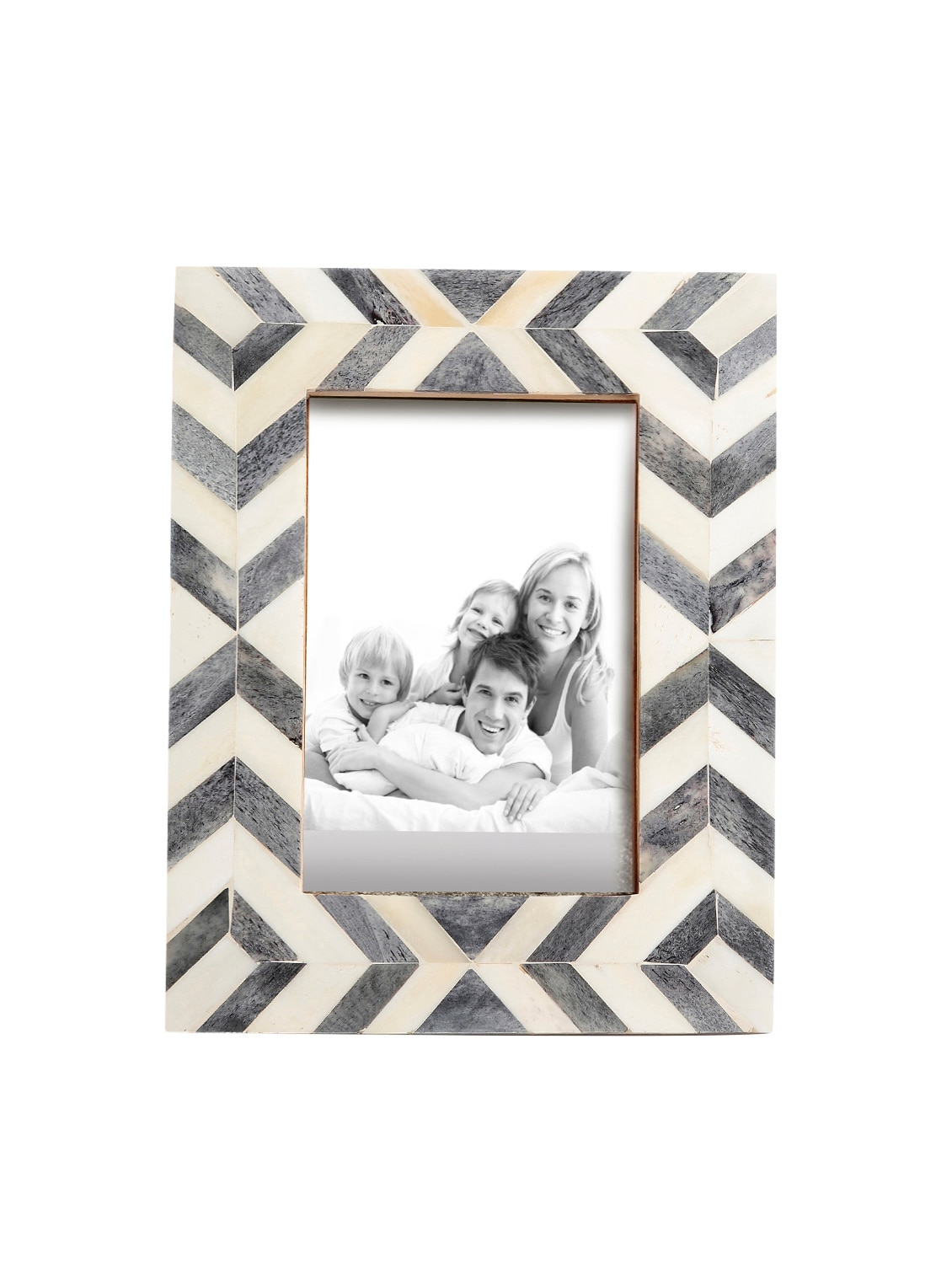 Buy Crazy Crown Handmade Kartong Table Photo Frame by Crazy Crowd ...