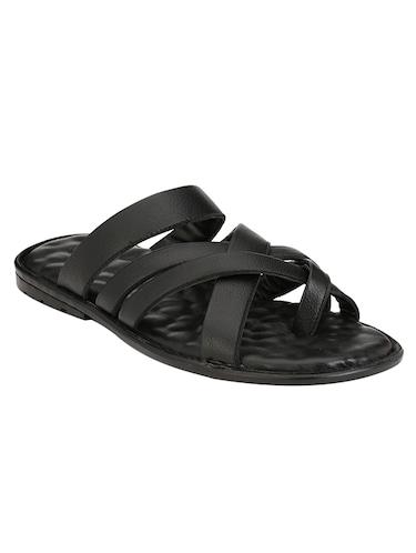 Slippers   Flip Flops for Men - Buy Leather Slippers Online in India 8e750b931