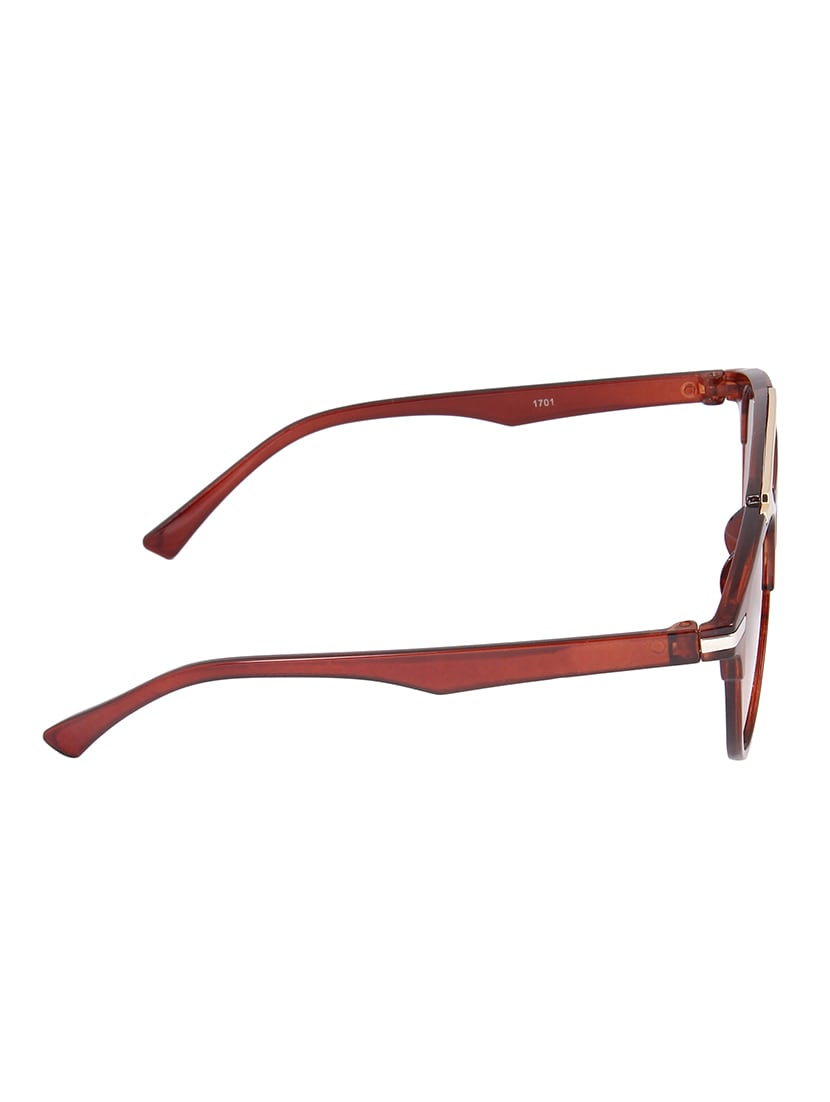 4c0ac3f60f Buy Uv Protected Cateye Sunglasses For Women s by Ahk - Online shopping for  Sunglasses in India