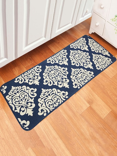 Cotton Printed Floor Runner By Saral Home - 14119661 - Standard Image - 1