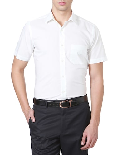 Formal Shirts For Men - Upto 65% Off  7d4840bb3