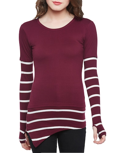 1841841e628 T Shirts for Women - Upto 70% Off