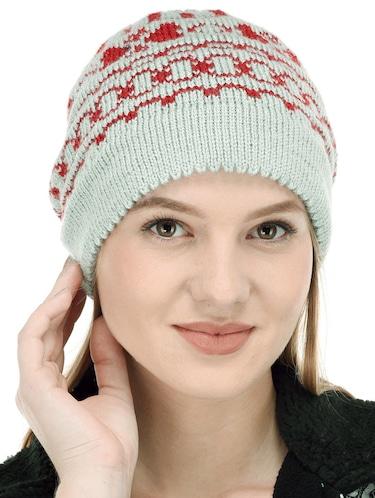 Caps Winter wear - Buy Caps Winter wear for Women Online in India ... 1b3a3a8835d