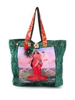 Goddess Tote Bag - The House Of Tara
