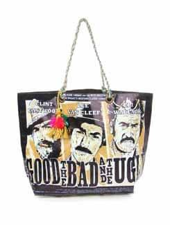 Holly Wood's Good Bag & Ugly Bag - The House Of Tara