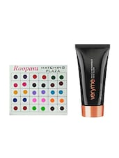 ORIFLAME Bindi with Very Me Peach Me Perfect Skin Glow-light-30ml -  online shopping for beauty sets and combos