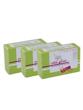 Vita Glow Skin Whitening & Anti- Acne Soap 3X135g - By