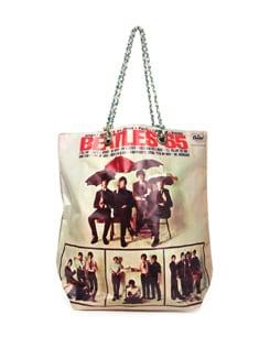 The Beatles Tote Bag - The House Of Tara