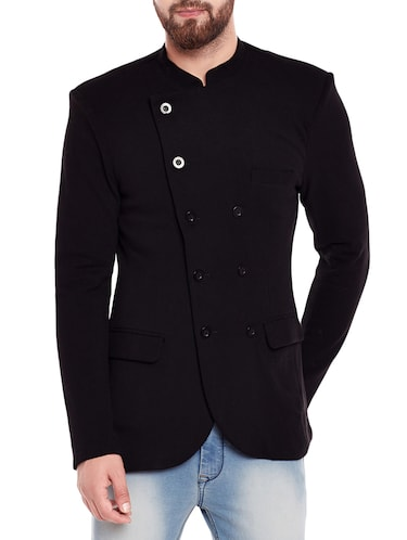 Blazers For Men Upto 65 Off Buy Blue Black Blazers At Limeroad