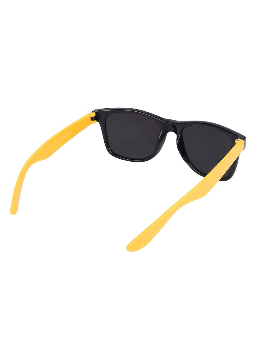 13c91c952 Buy Zyaden Unisex Wayfarer Sunglasses for Men from Zyaden for ₹400 at 64%  off | 2019 Limeroad.com