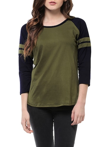 bf2fcacd6 T Shirts for Women - Upto 70% Off