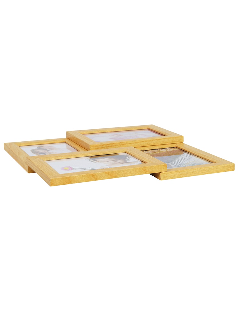 Buy Wooden Photo Frame By Story@home by Story@home - Online shopping ...