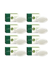 BIOTIQUE BIO MORNING NECTAR FLAWLESS SKIN SOAP (Pack Of 8) - By
