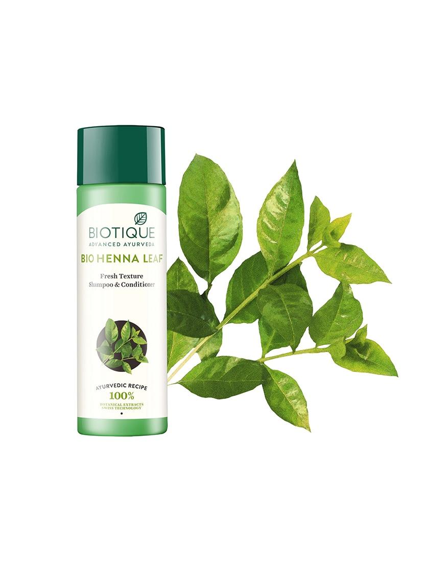 Buy Biotique Bio Heena Leaf By Biotique Online Shopping For