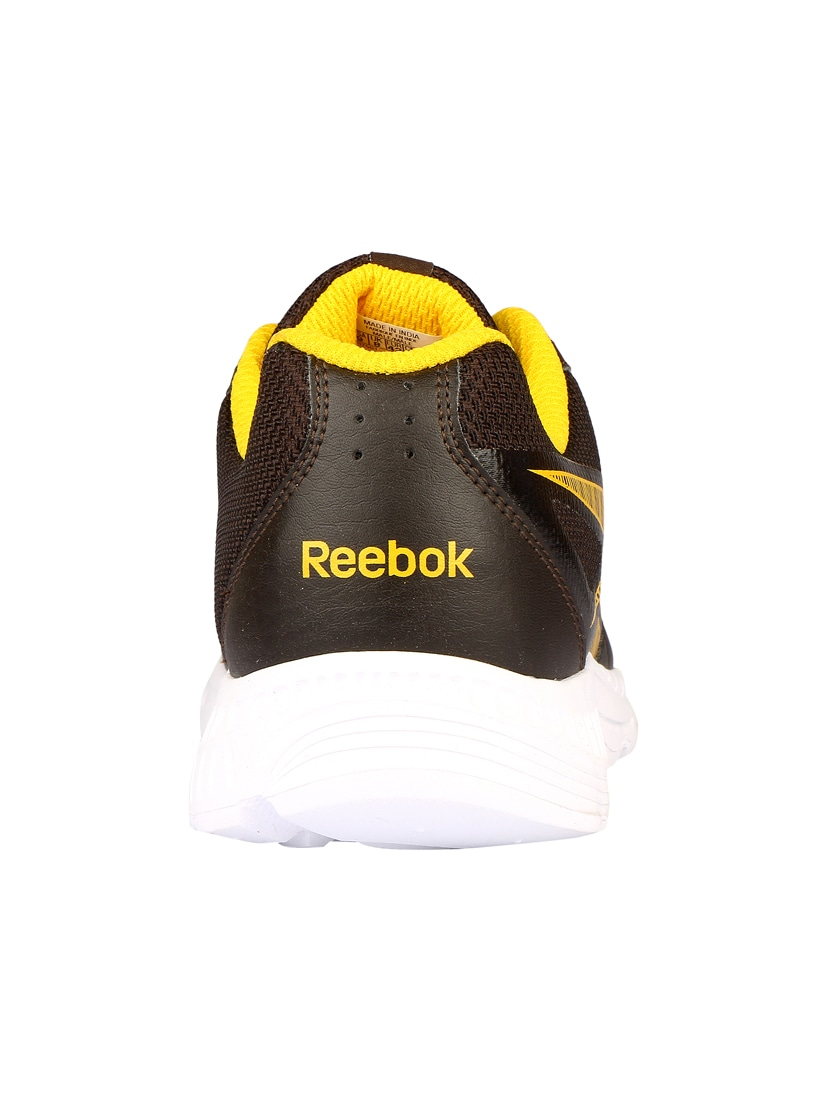 pretty nice 83942 d3db4 Buy Black Mesh Lace Up Sport Shoe for Men from Reebok for ₹2066 at 6% off    2019 Limeroad.com