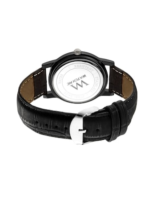 Watch Me Set of round dial Watches - 14393443 - Standard Image - 4