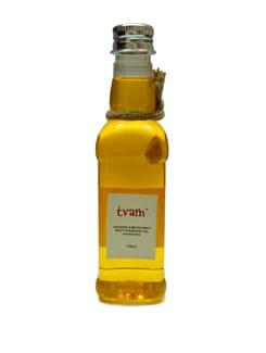 Masage Oil - Orange & Lemongrass - Tvam