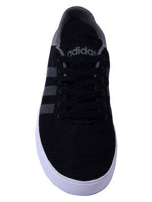 cbf6c6971d7 Buy Black Mesh Sneaker by Adidas - Online shopping for Sneakers in ...