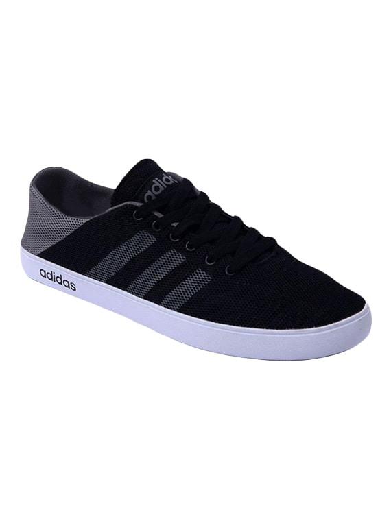 ab42bc53c17 Buy Black Mesh Sneaker by Adidas - Online shopping for Sneakers in India