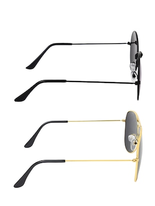 Abner set of 2 full rim Sunglasses - 14476345 - Standard Image - 4