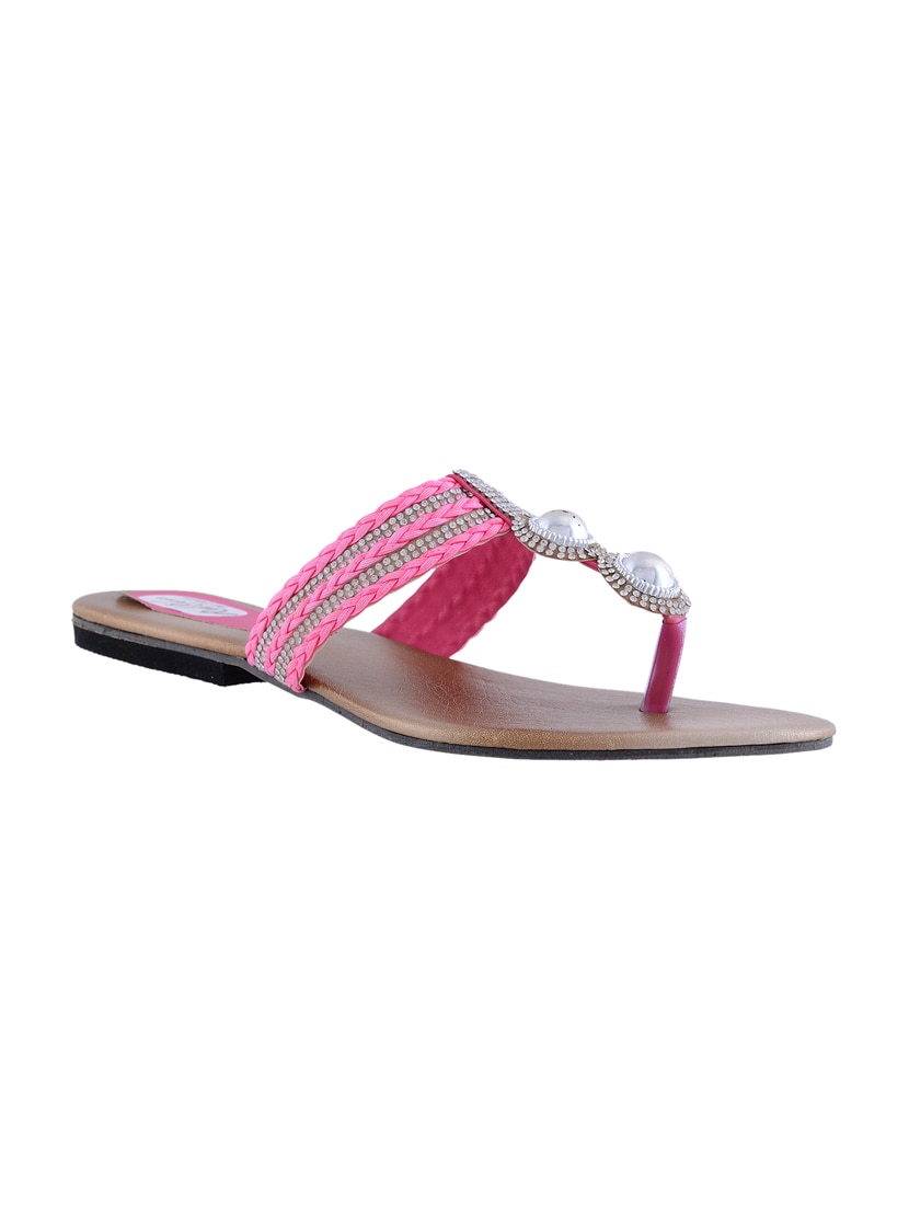 487570b48897 ... pink toe separator sandal tn3. Explore this look Hover over image to  zoom