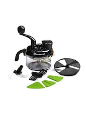 Wonderchef Turbo Dual Speed Food Processor -  online shopping for Other Appliances