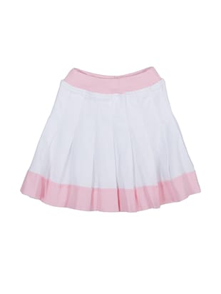 pink cotton shorts set - 14504280 - Standard Image - 4