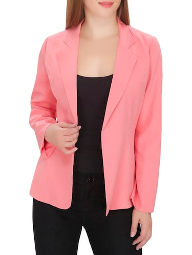 10bf53ce6192fa Jackets For Women Buy Ladies Blazers, Coats Online